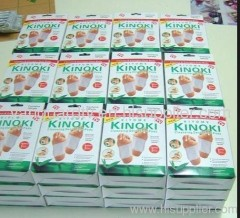 KINOKI AS SEEN ON TV