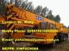 KATO CRANE NK300E-V 30 Ton TRUCK CRANES,original japan crane