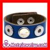 Chinese Wholesale Fashion Bracelets Turquoise Noosa Chunks