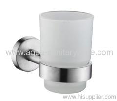 Column Stainless Steel Tumbler Holder