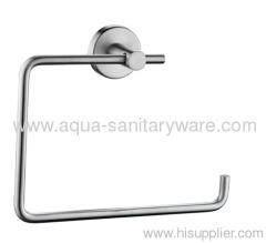 Stainless Steel Towel Rings Holders