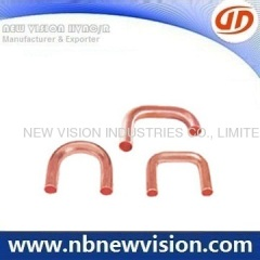 Copper U Bend for Air Conditioner