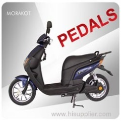 morakot electric bike manufacture