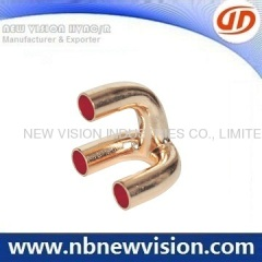 ACR Copper Pipe Fitting