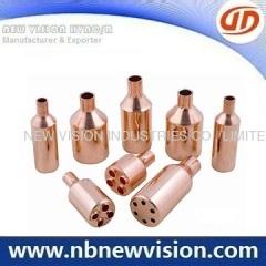 Copper Distributor for A/C
