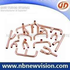 Copper Bend for Air Conditioner