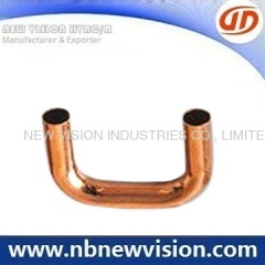 Air Conditioner Copper C Bend