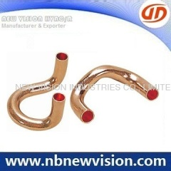 Refrigeration Copper Pipe Fitting