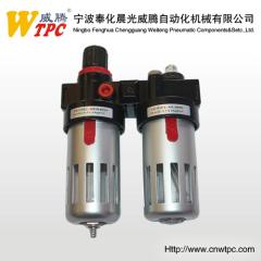 air parts pneumatic component Air FRL airtac BFC3000