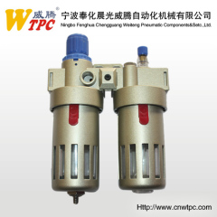 """1/2"""" two combinations air units airtac BFC4000"""