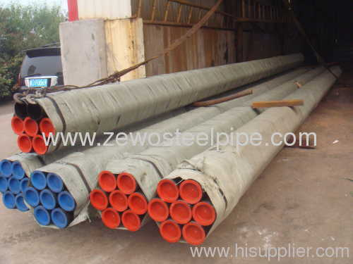 building material /large tube manufacture