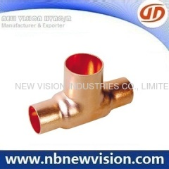 ASME B16.22 Copper Pipe Fitting
