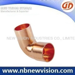 Copper Fitting for ASTM B16.22
