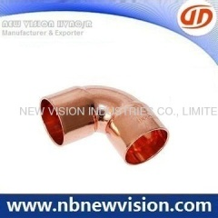 Copper Fitting for ASME B16.22
