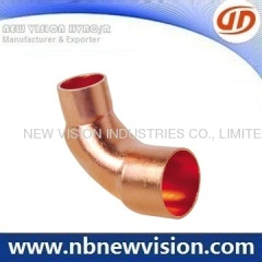 Copper Pipe Fitting for Solder Joint