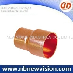 Copper Coupling Pipe Fitting