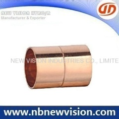 Copper Socket Pipe Fitting