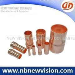 Copper Pipe Socket Fitting