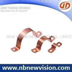Copper Pipe Clamp Fitting