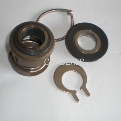 ITT Flygt pump mechanical seals