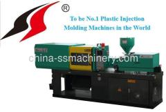 Distributors needed for selling small injection molding machines