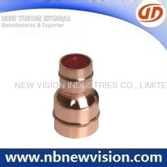 Solder Ring Coupling Fitting