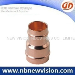 Solder Ring Socket Fitting