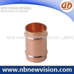 Copper Couplings for EN 1254-1