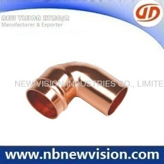 Copper Coupling for EN 1254-1