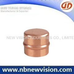 Copper Cap for EN 1254-1