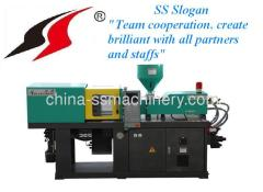 leading manufacuring small injection molding machine