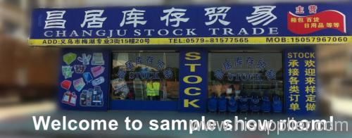 Yiwu Stocklot Wholesale Supplier