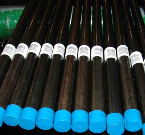 ASTM API 5L GrB Seamless steel pipe