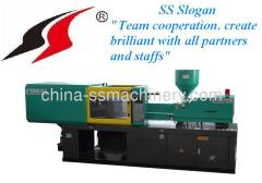 high quality fixed pump 90T plastic moulding machine