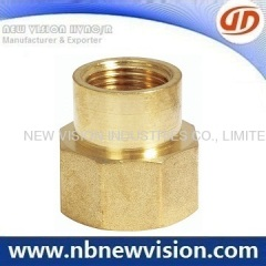 Brass Adapter Fitting - Female Thread