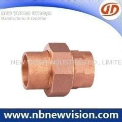 Bronze Union for Plumbing