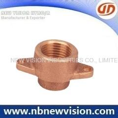 Bronze Flange for Plumbing