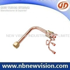 Refrigeration Copper Tube Assembly