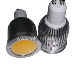 Led Energy Saving 5W COB Led Lamp Light