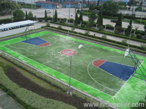 artificial grass for basketball court artificial sports gras