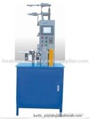 TL-110A Coiling machine for resistance wire or heating elements