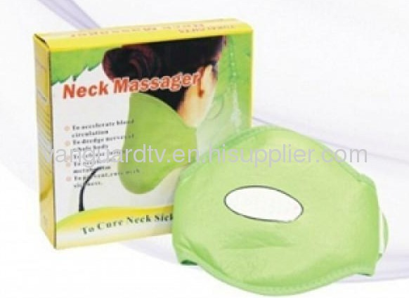 Neck Massager/Acupuncture Neck Massager As Seen On TV