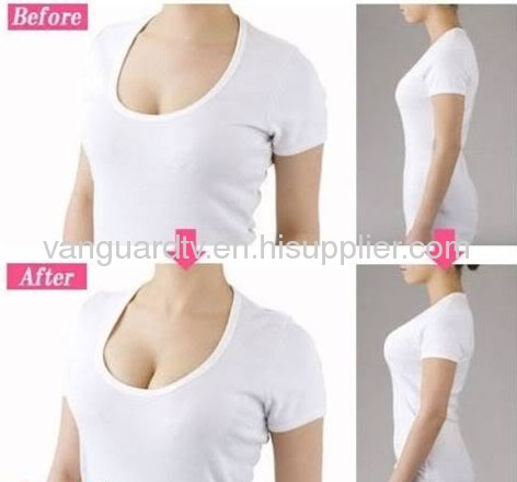 Magic Bra Pad / Magic Bra Pad Increase Breasts Bust Highlights As Seen On TV
