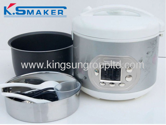Best multifunction cooker 6-in-1 cute rice cooker