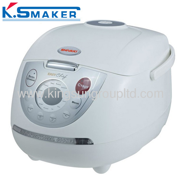 8-in-1 multi cooker cute rice cooker to make rice cake etc. made in China