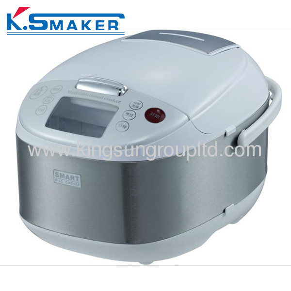 2013 NEW multifunction cooker slow cooker electric rice cooker