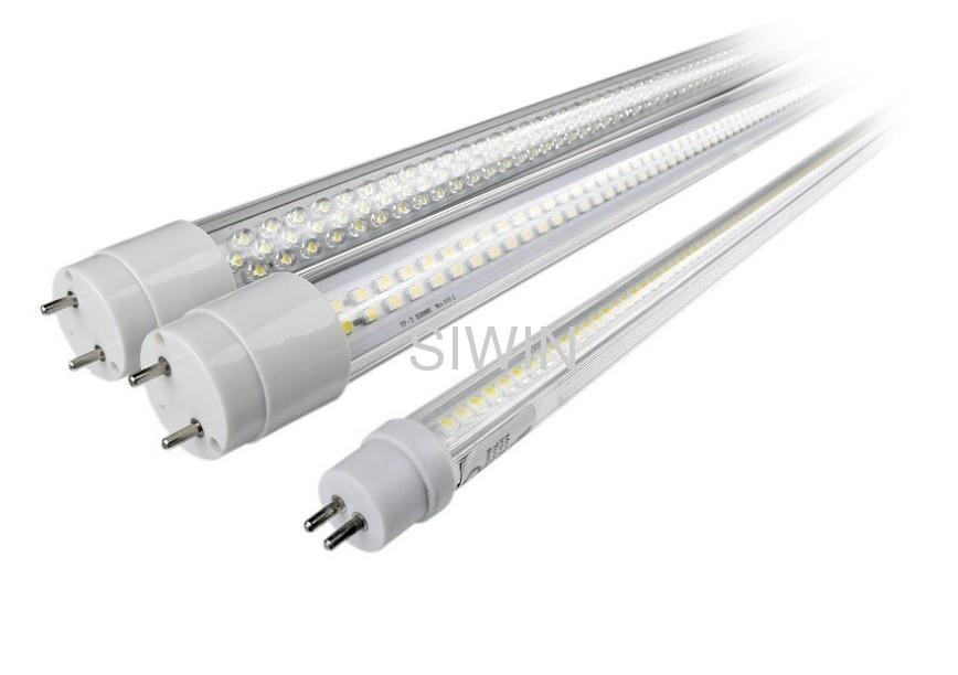 Led Retrofit Tube Lamps T8 T5 Replacement Fluorescent