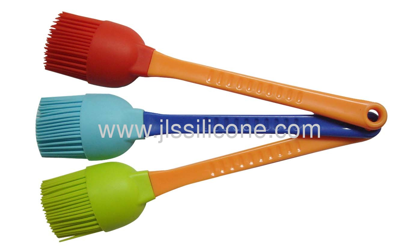 BBQ Silicone brushes in hot sales