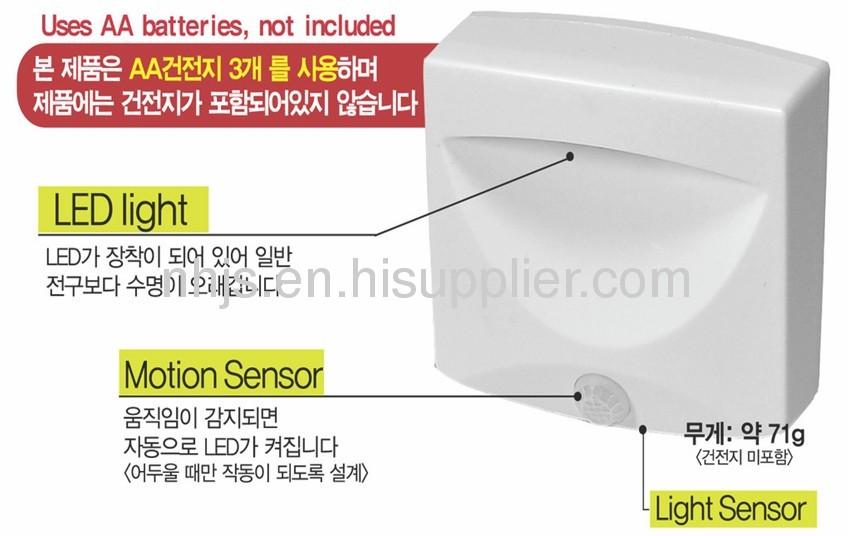 MIGHTY LIGHT
