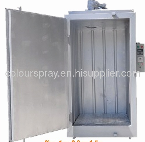 drying off oven curing oven Dryer Ovens